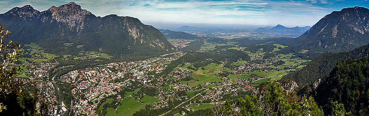 Go to website: Bad Reichenhall